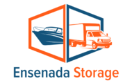 Ensenada Storage logo